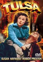 Tulsa, ciudad de lucha (1949)