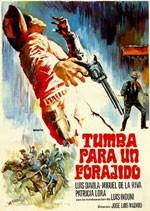 Tumba para un forajido (1965)