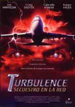 Turbulence. Secuestro en la red (2001)