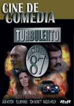 Turbulento distrito 87 (1972)