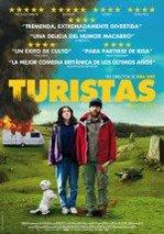 Turistas (Sightseers) (2012)