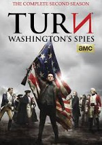 Turn: Espías de Washington (2ª temporada) (2015)