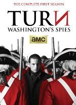 Turn: Espías de Washington