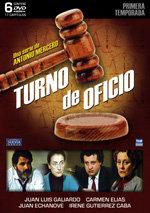Turno de oficio (1986)