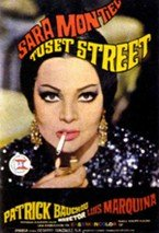 Tuset Street (1968)