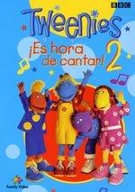 Tweenies ¡Es hora de cantar! 2 (2007)