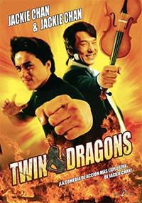 Twin Dragons (1992)