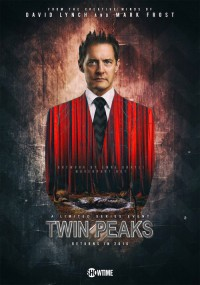 Twin Peaks (3ª temporada)