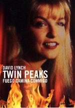 Twin Peaks: El fuego camina conmigo