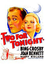 Two for Tonight (1935)