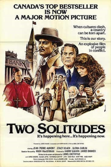 Two Solitudes (1978)