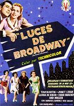 Luces de Broadway (1951)