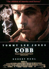 Ty Cobb (1994)