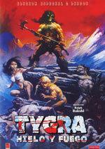Tygra: Hielo y fuego