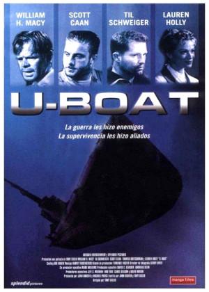 U-Boat (2004)