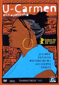 U-Carmen eKhayelitsha (2005)
