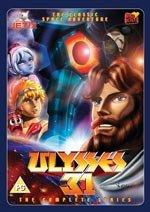 Ulises 31 (1981)
