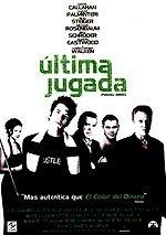 Última jugada (2002)