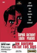 Un abismo entre los dos (1962)