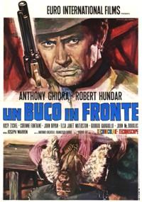 Un agujero en la frente (1968)