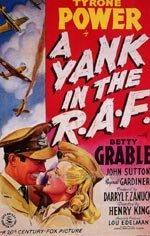 Un americano en la RAF (1941)