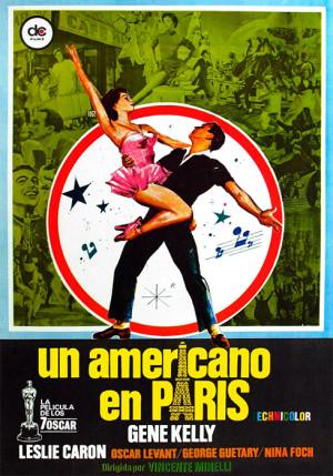 Un americano en París (1951)