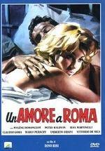 Un amor en Roma (1960)