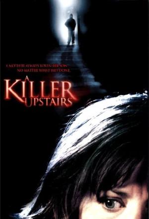 Un asesino en el piso de arriba