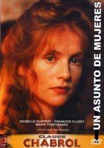 Asunto de mujeres (1988)