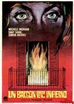 Un balcón sobre el infierno