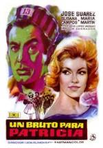 Un bruto para Patricia (1960)