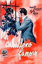 Un caballero famoso (1943)