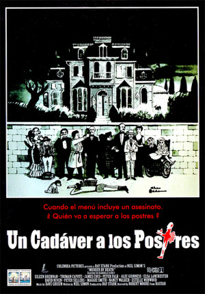 Un cadáver a los postres (1976)
