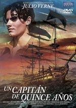 Un capitán de quince años (1974)