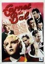Un carnet de bal (1937)
