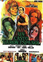 Un casto varón español (1973)