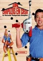 Un chapuzas en casa (2ª temporada) (1992)