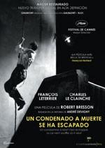 Un condenado a muerte se ha escapado (1959)