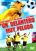 Un delantero muy peludo (2004)