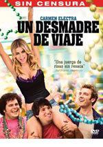 Un desmadre de viaje (2010)