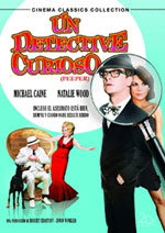 Un detective curioso
