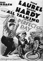 Un día de campo (1929)