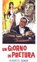 Un día en el juzgado (1954)