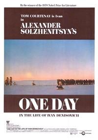 Un día en la vida de Ivan Denisovich (1970)