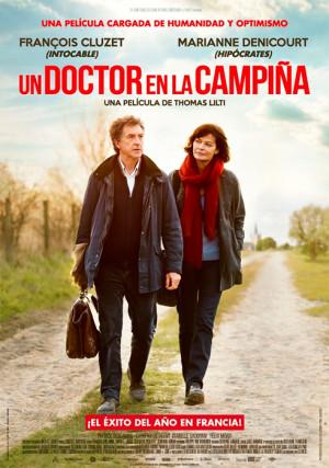 Un doctor en la campiña (2016)