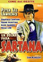 Un dólar para Sartana