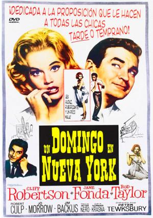 Un domingo en Nueva York (1963)