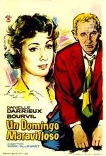 Un domingo maravilloso (1958)