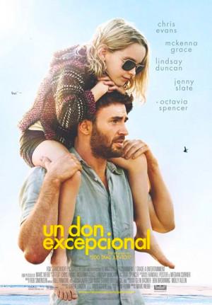 Un don excepcional (2017)
