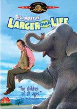 Un elefante llamado Vera (1997)